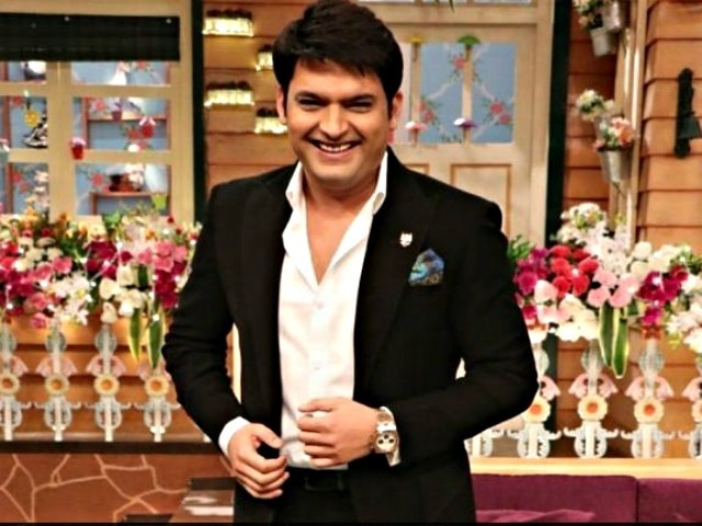 Kapil Sharma all set to make his Hollywood debut?