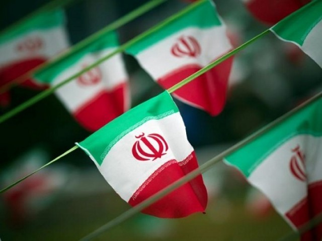 Iran in Europe MISSILE threat warning of WW3 rocket attack