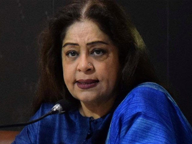 Slammed For Comment On Gang-Rape Survivor, Kirron Kher Clarifies