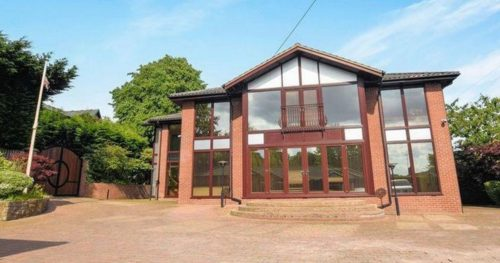 Amir Khan takes £1.2million mansion off market after reuniting with wife