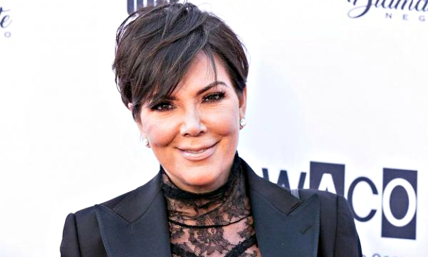 Kris Jenner 'confirms' Kylie and Khloe's pregnancy with cryptic Instagram post