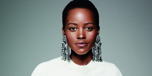 Lupita Nyong'o slams magazine for retouching her hair