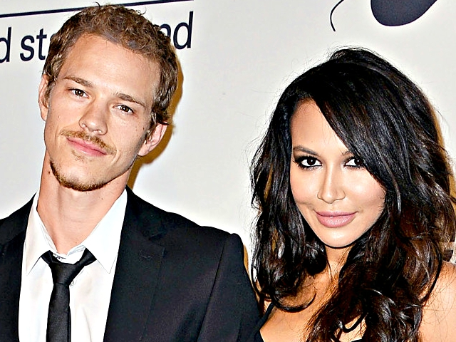 Glee star Naya Rivera was arrested last night following domestic abuse claims