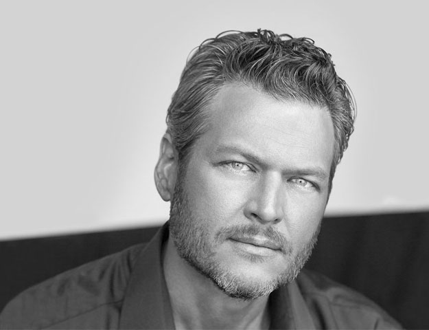 Blake Shelton Named People Magazine's 'Sexiest Man Alive'