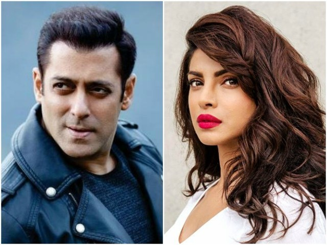 Image result for images of salman and priyanka