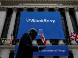 a-banner-for-blackberry-ltd-hangs-to-celebrate-the-companys-transfer-trading-to-the-nyse-in-new-york