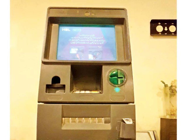 SBP issues SOPs amid ATM skimming incidences