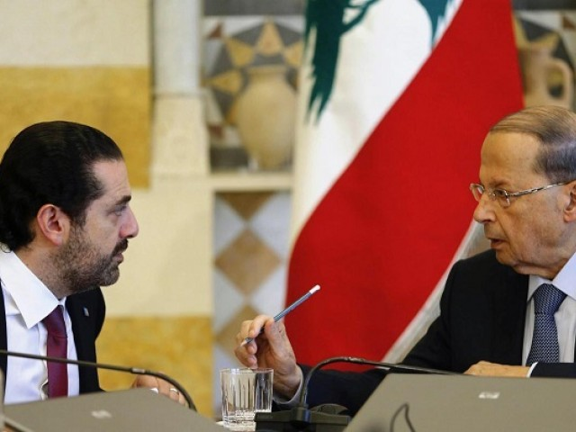 Lebanese Prime Minister Revokes Resignation Amid Consensus Deal With Rivals