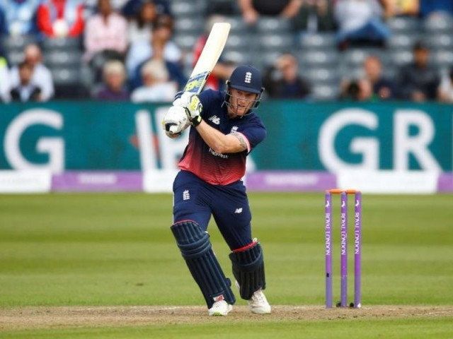 Ben Stokes named in England's ODI squad for Australia series