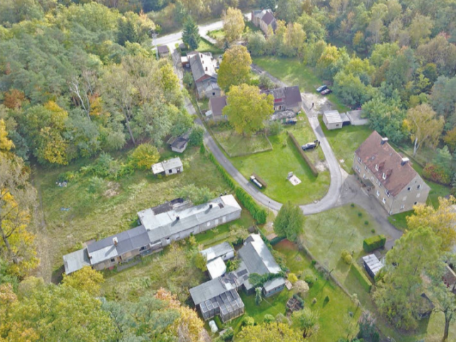 East German village sells for 140000 euros