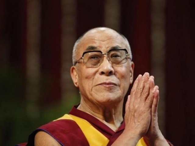Dalai Lama launches free app