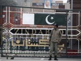 Decision to return to Islamabad will be taken after investigation into episode is over. PHOTO: REUTERS