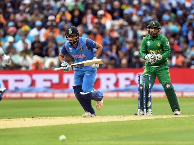 NOT INDEPENDENT: Shaharyar Khan believes the BCCI is interested in playing cricket with Pakistan but the Indian government is not ready for it. PHOTO: AFP