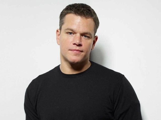 Over 16k people sign petition to dump Matt Damon from 'Ocean's 8'