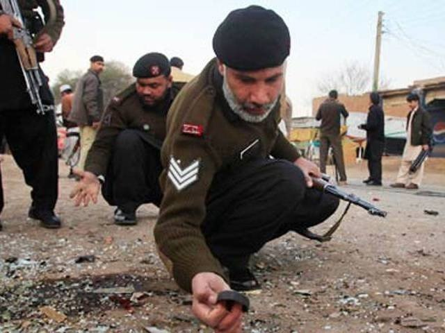 Pakistani soldiers killed in North Waziristan, 7th incident in 2 months