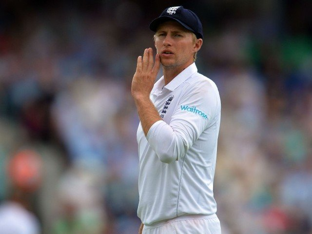 Boxing Day Test - England Confident