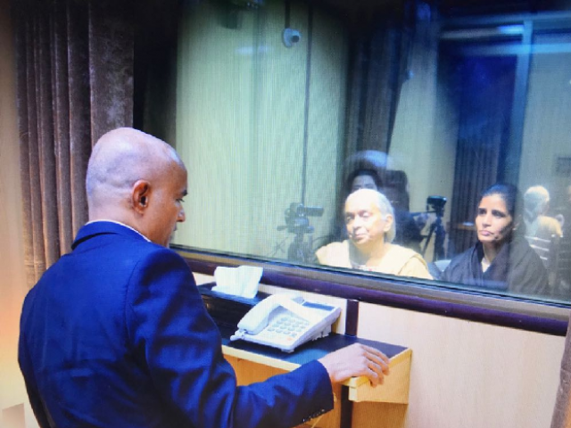 Jadhav case: Pakistan violated understanding with India