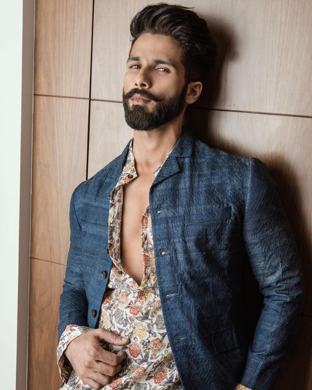 PHOTO: INSTAGRAM/SHAHID KAPOOR