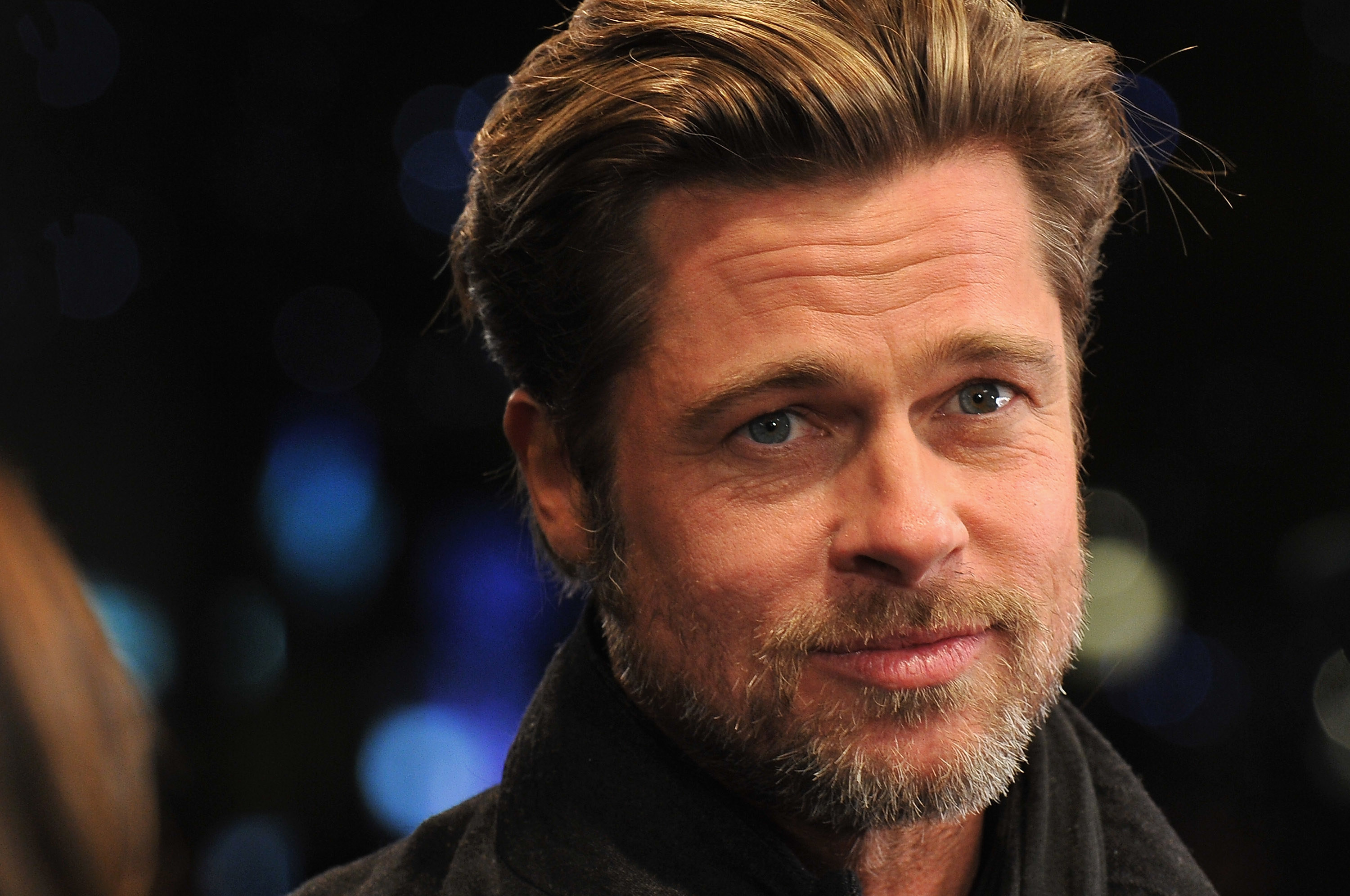 Brad Pitt, Jennifer Lawrence dating rumors completely false
