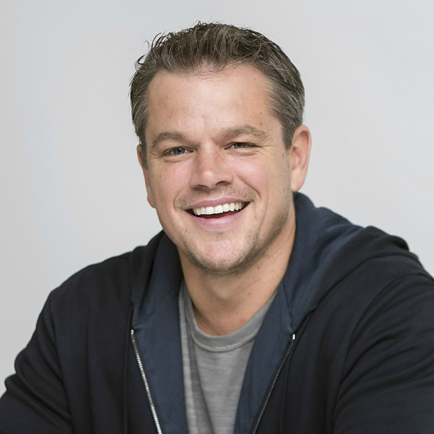 Petition launched to axe Matt Damon from 'Ocean's 8'