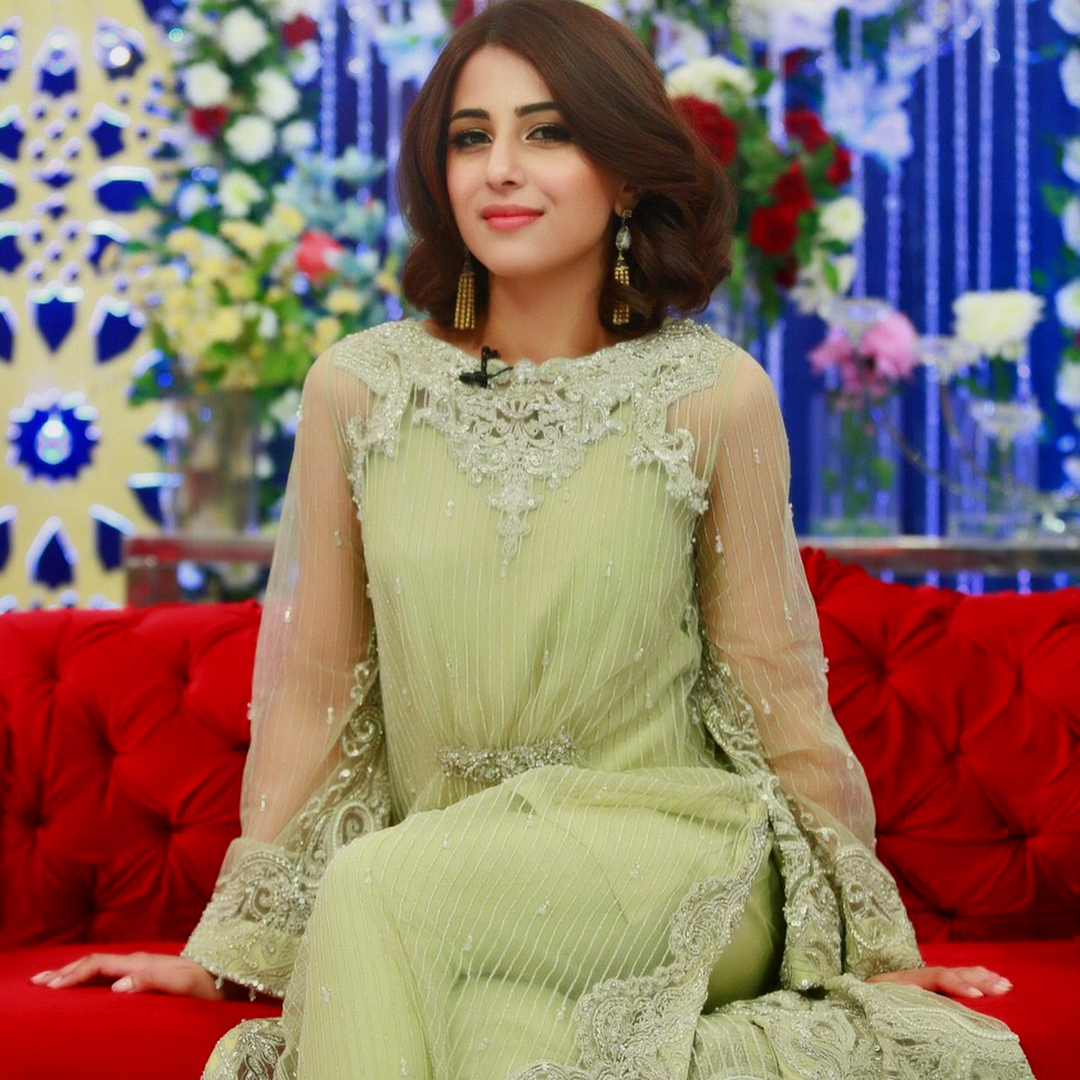 PHOTO: INSTAGRAM/ USHNA SHAH