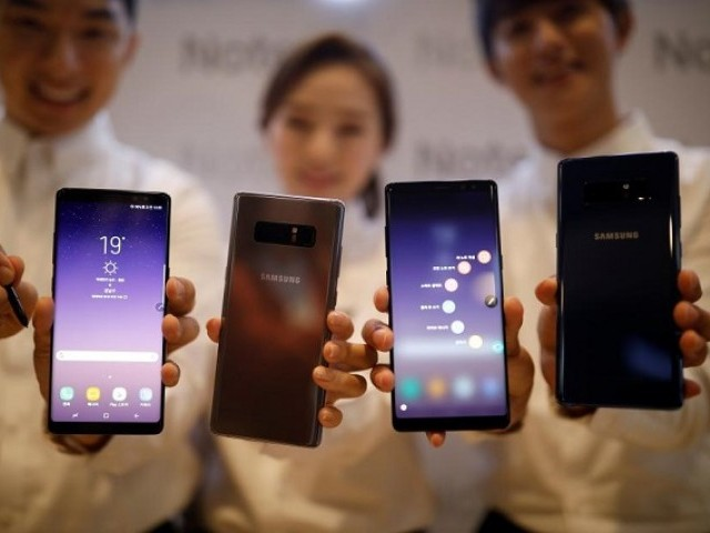 Samsung finally sheds some light on the battery issues with Note 8