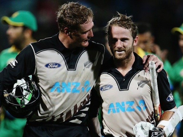 New Zealand recall 'world-class' Martin Guptill for first 2 ODIs vs Pakistan