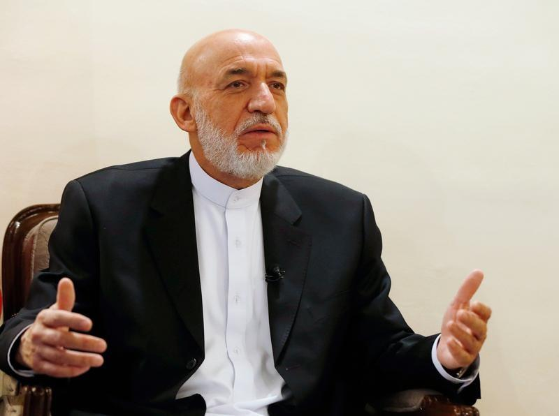 former-afghan-president-hamid-karzai-speaks-during-an-interview-in-kabul-2-2-2-2