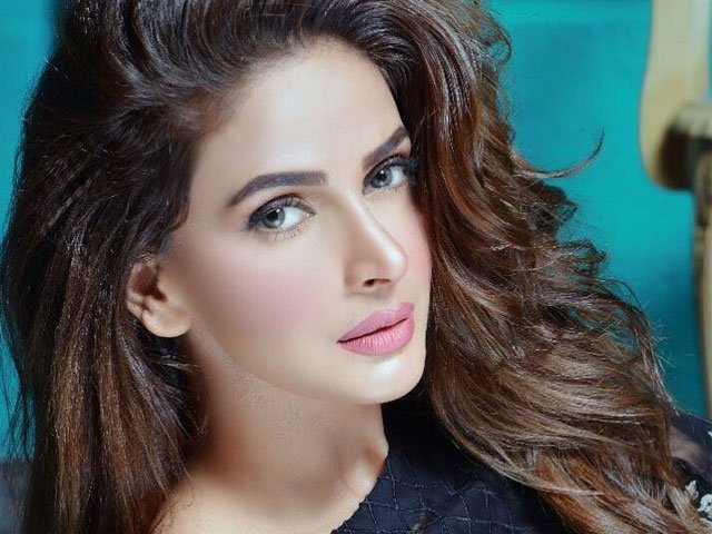 Saba Qamar nominated for a Filmfare!