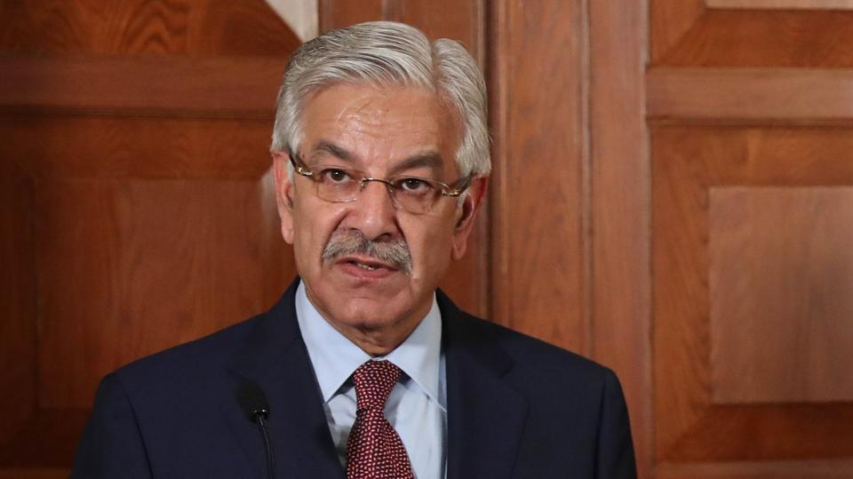Foreign Minister Khawaja Asif to represent Pakistan during the trilateral foreign ministers&#039 talks on December 26