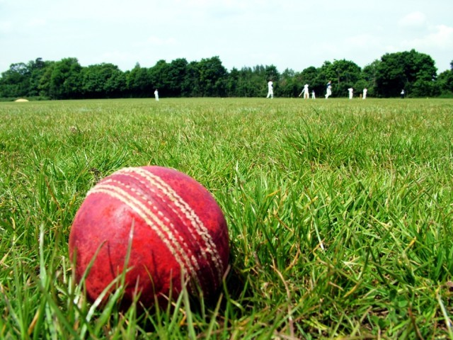 Police arrests four Kashmiri cricketers for respecting Pakistani national anthem