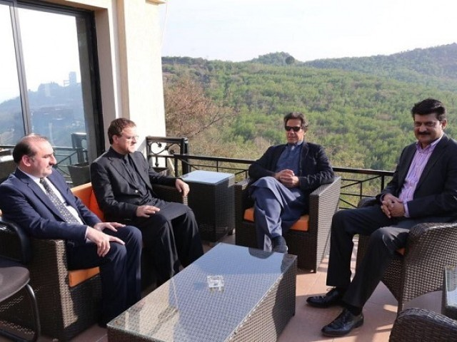 No country needs peace in Afghanistan more than Pakistan: Imran Khan