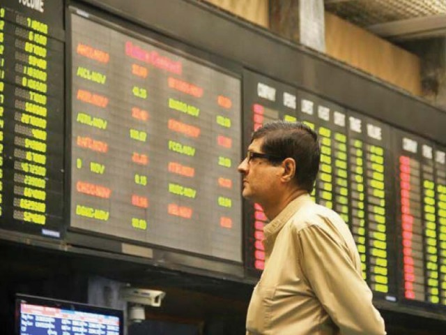 The stocks in both categories are from among the top 100 companies grouped in the PSX's benchmark KSE-100 Index. PHOTO: FILE
