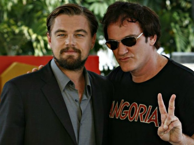 Leonardo DiCaprio to Join Family of Tarantino's Manson Movie