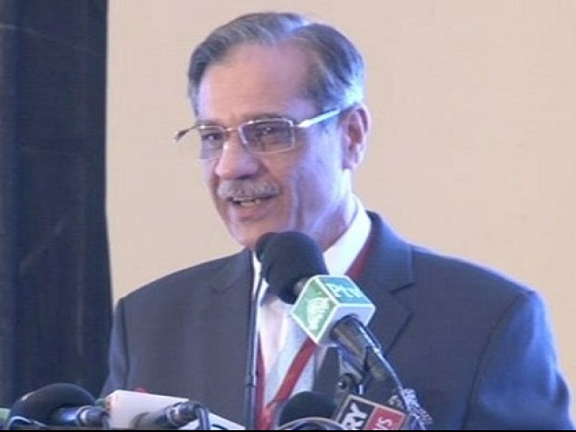 Need to work together to resolve public interest issues: CJP