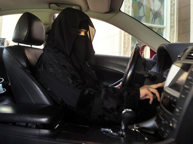 Saudi Arabia allows women to attend soccer match