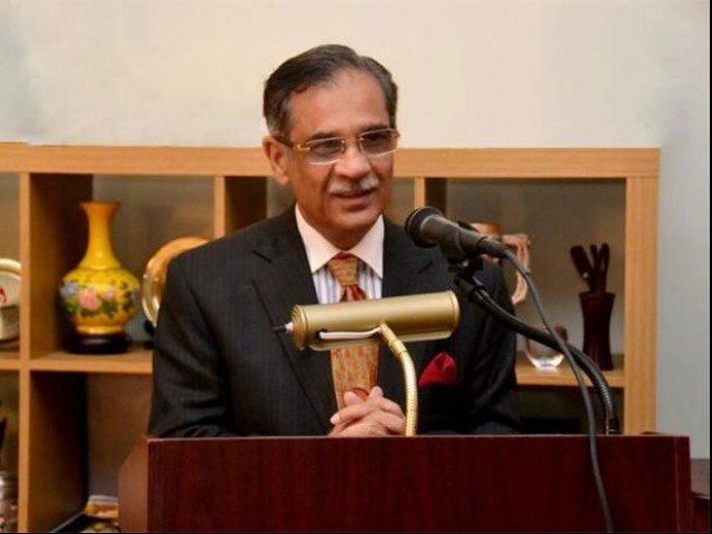 In a first: CJP hears case on a Sunday