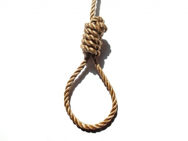 Young doctor commits suicide PHOTO: FILE
