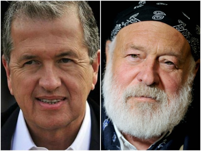 Mario Testino and Bruce Weber accused of sexual exploitation by male models