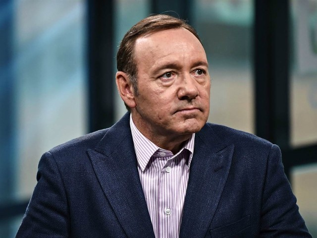 Kevin Spacey Is Under Fire Again, This Time For Racism