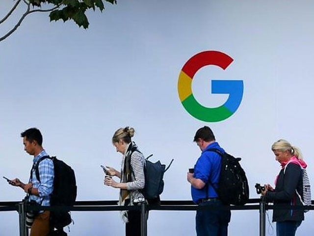 Google cable splash to boost capacity for Australia