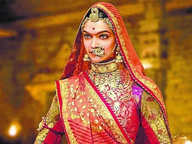 Supreme Court lifts ban on 'Padmaavat'