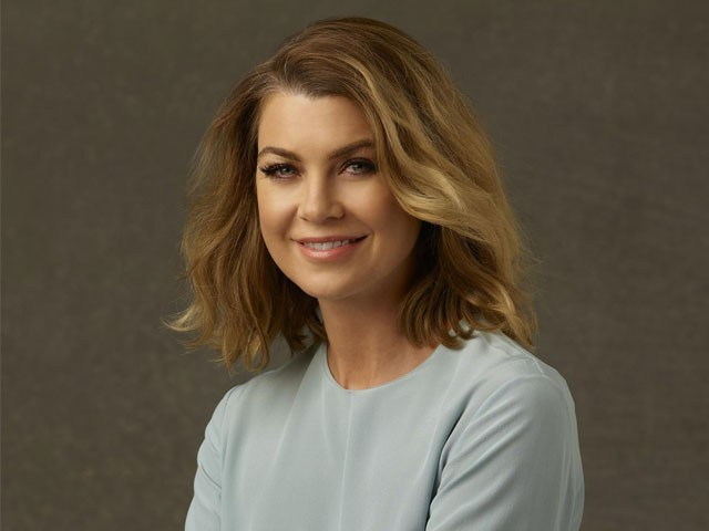 Ellen Pompeo signs two-year deal for Grey's Anatomy
