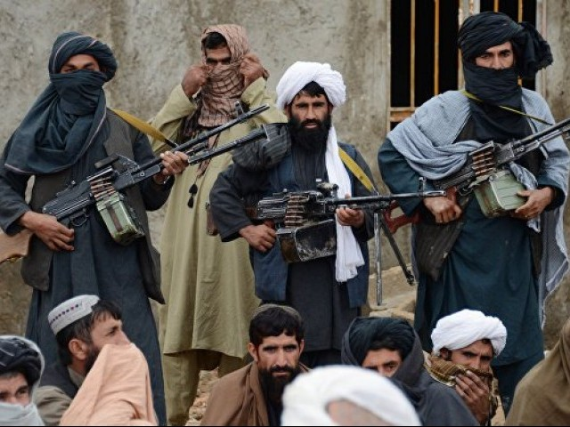 Terrorist safe haven not to bring peace in Afghanistan US to UNSC
