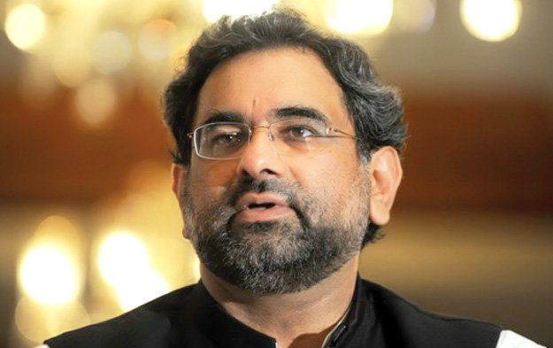 PML-N never makes hollow claims, says PM Abbasi