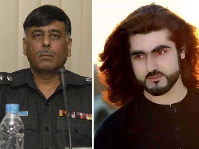 Ex-SSP Rao Anwar, his police party to be arrested for 'extrajudicial murder'