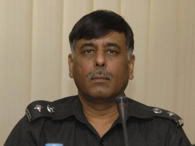 FIA in Islamabad stops Rao Anwar from leaving country