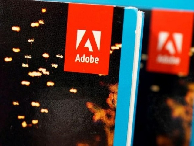 Adobe Systems (ADBE) Downgraded to Hold at Vetr
