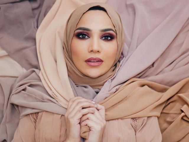 L'Oreal hijab mannequin pulls out of marketing campaign after backlash