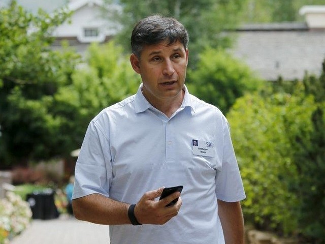 Twitter COO Anthony Noto resigns, joins SoFi as CEO